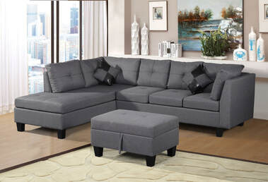 Living Room - Columbia Discount Furniture and Bedding