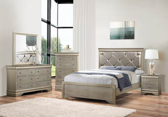 Bedroom - Columbia Discount Furniture and Bedding